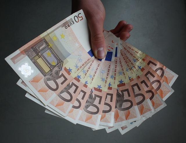 Minikrediet 1000 euro