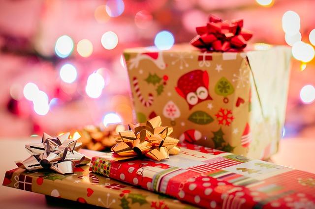 Snel geld lenen voor kerst