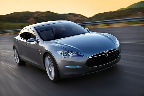 Geld lenen elektrische auto