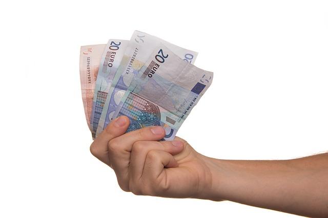 Hoe kan ik geld lenen zonder bank